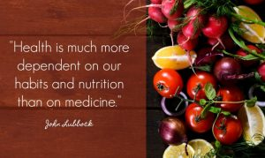 Does Health Depend On Habit?