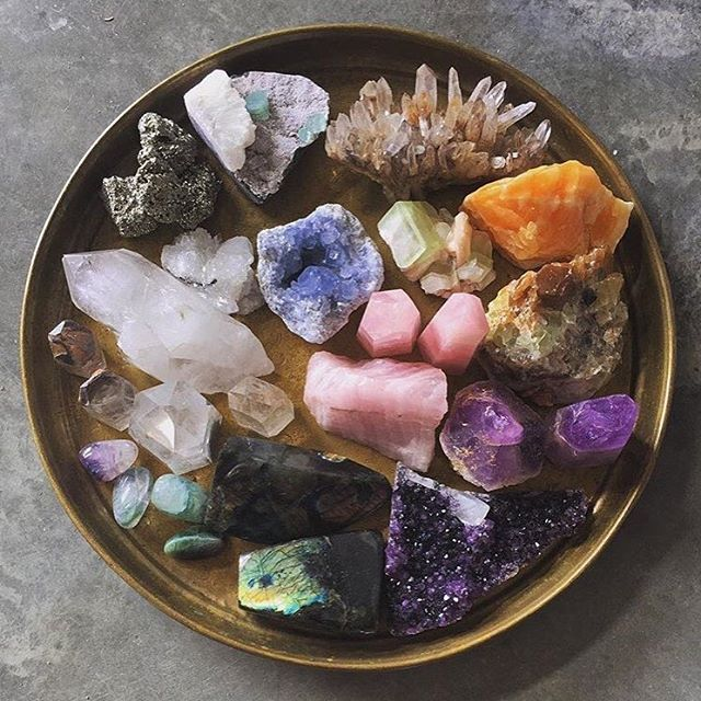 Do Crystals Really Have Magical Healing Powers?