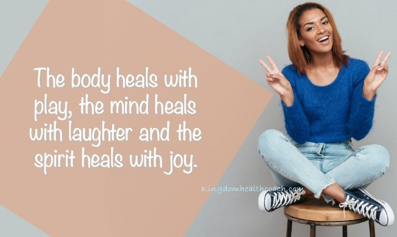 Healing: Body, Mind and Spirit