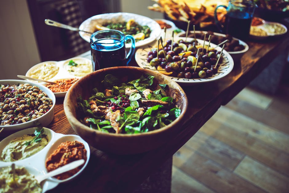 do vegetables prevent cancer
