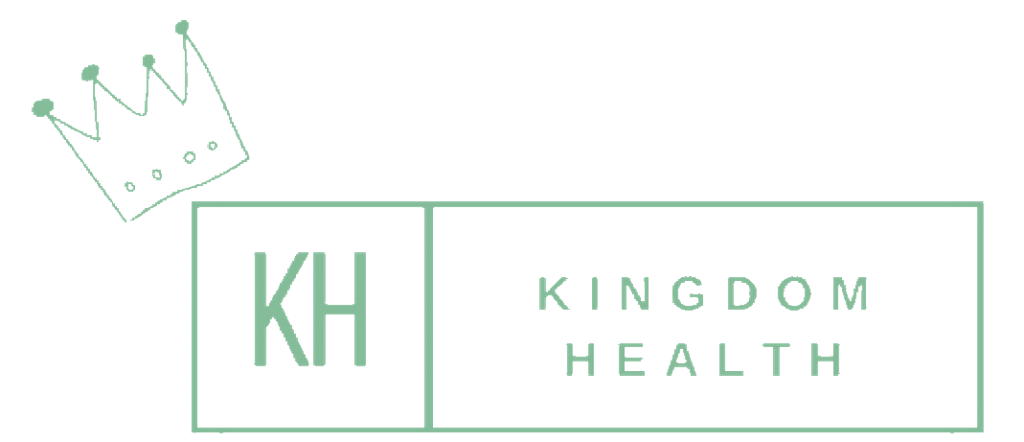 kingdom health coach