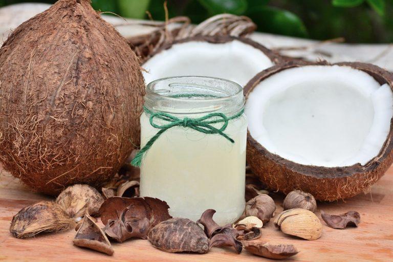 Coconut Water Lemonade Recipe