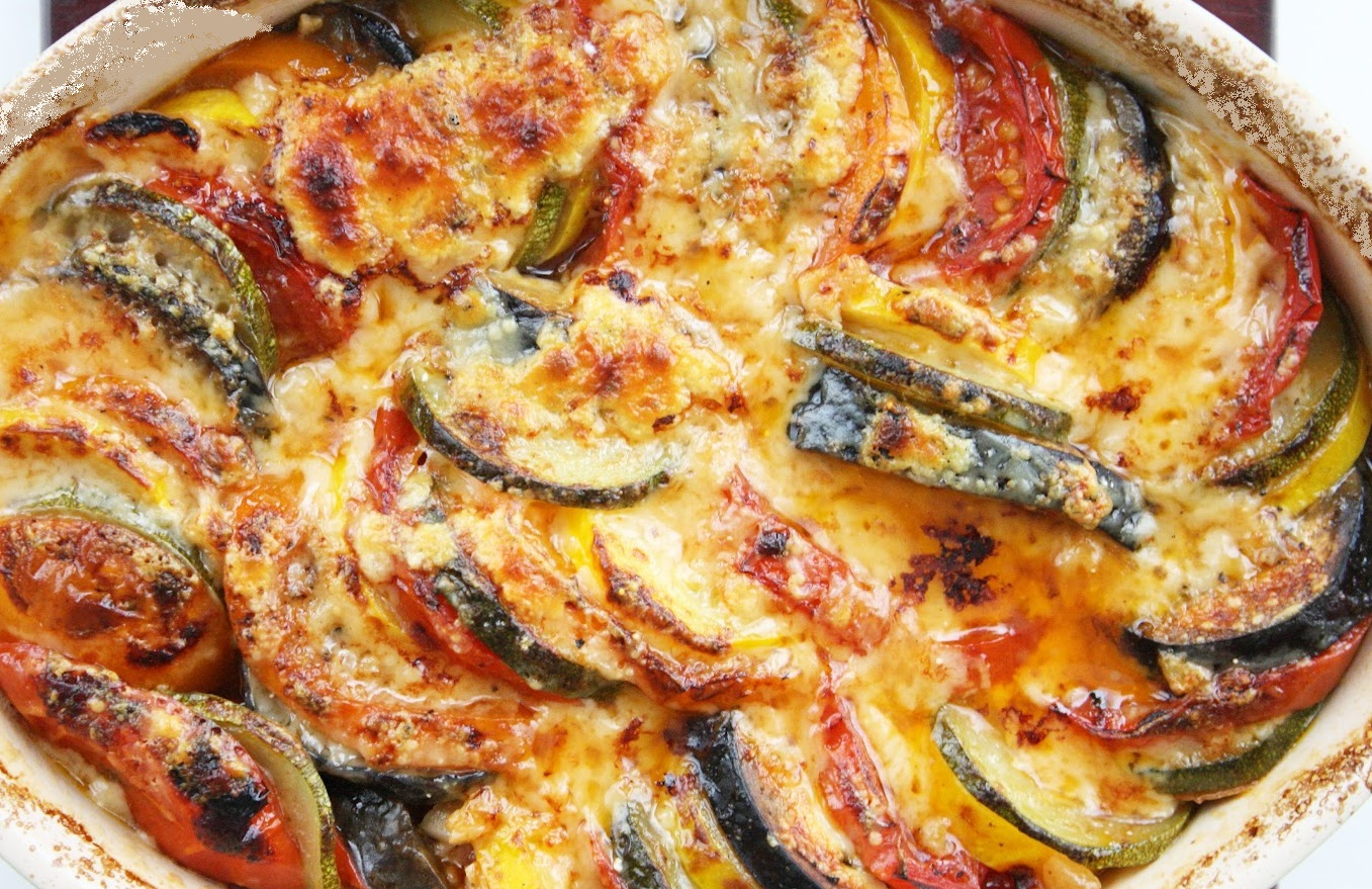 Read more about the article Easy Ratatouille Recipe