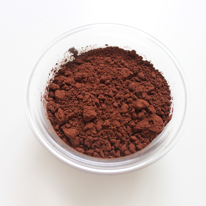Raw Cacao Mousse Recipe