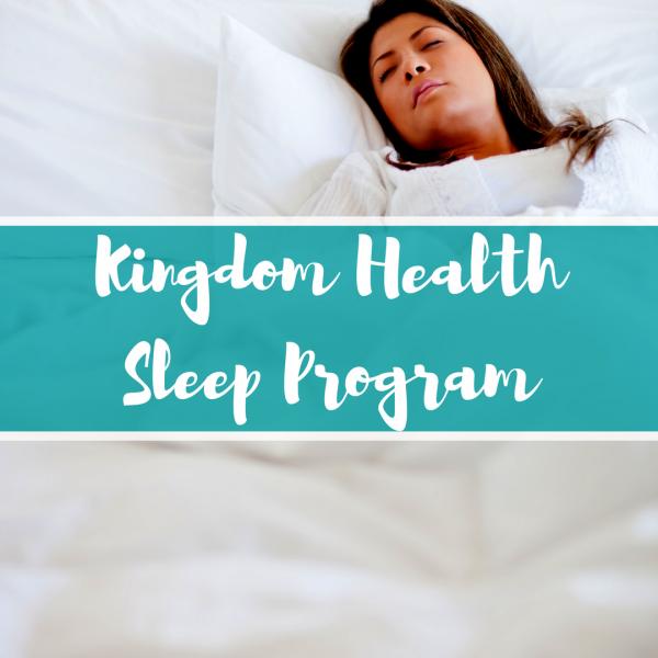 Sleep Program