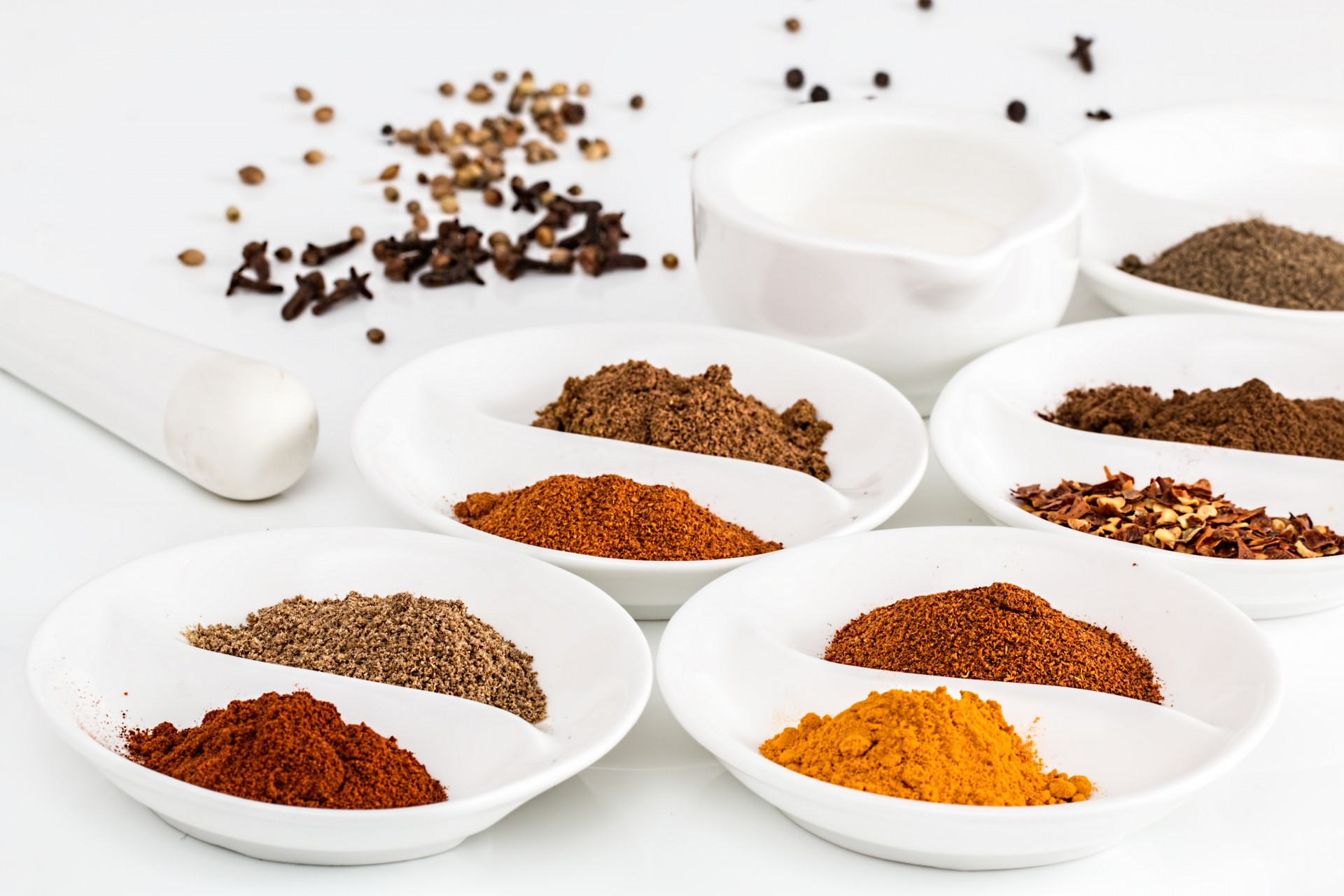 Three Spices You Should Add To Your Spice Rack
