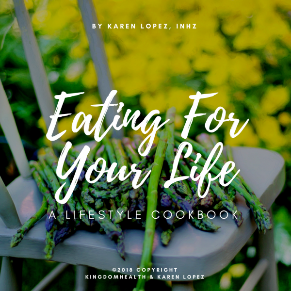 Eating For Your Life